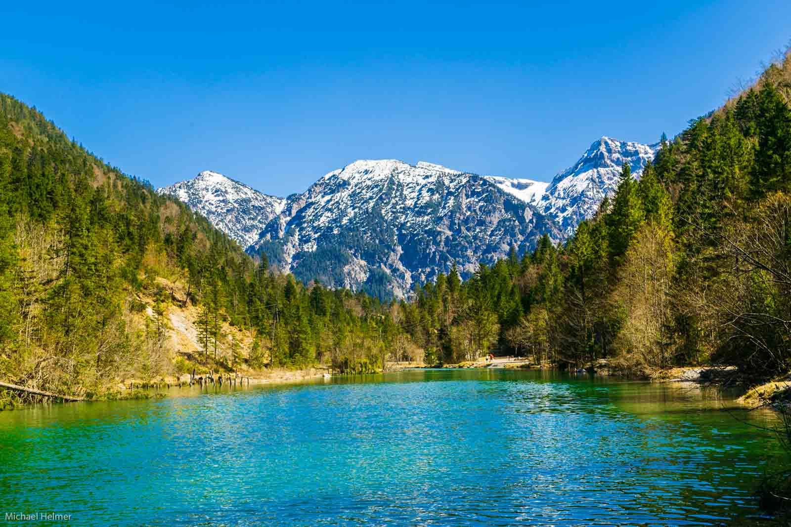 Hotel Am See Tirol