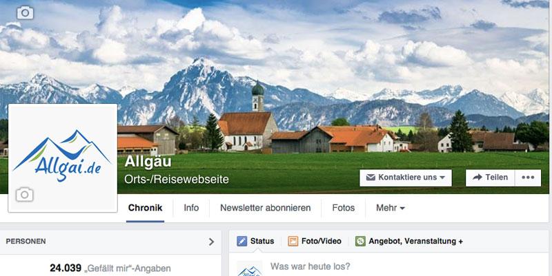 kostenlose facebook