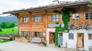 schankwirtschaft wohlfart bayerisches restaurant bei pfronten im allg u. Black Bedroom Furniture Sets. Home Design Ideas