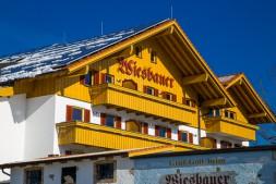 landhotel wiesbauer bayerisches restaurant bei f ssen im allg u. Black Bedroom Furniture Sets. Home Design Ideas